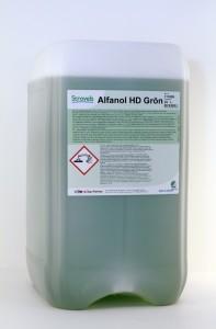 Alfanol HD grønn