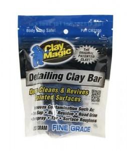 Clay Bar 2
