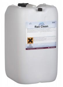 Rail Clean