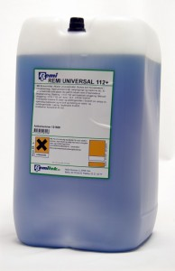 Remi universal 112+