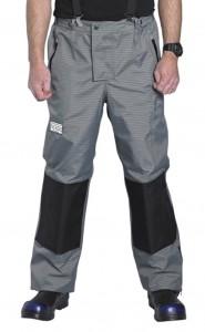 500 bar bukse grå