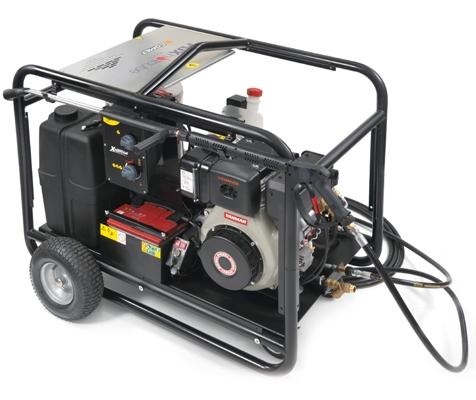 FDX HOT CUBE - 1560 RPM